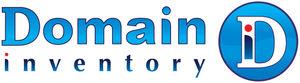 Domain-inventory.com First (2008) Logo