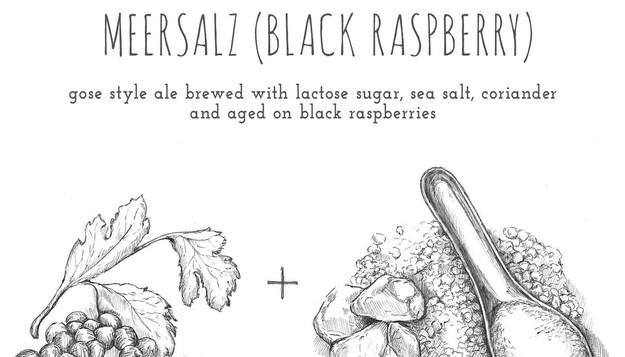 Meersalz (Black Raspberry)