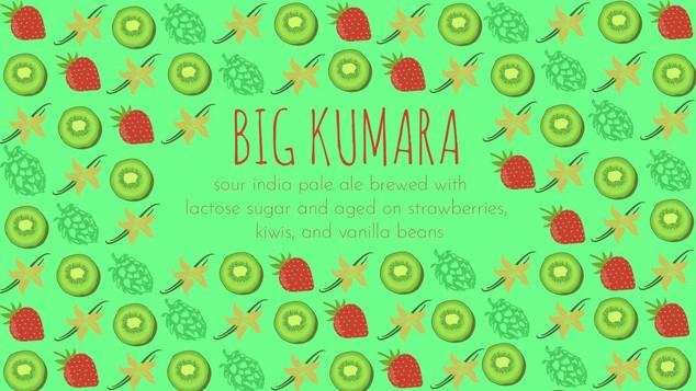 Big Kumara