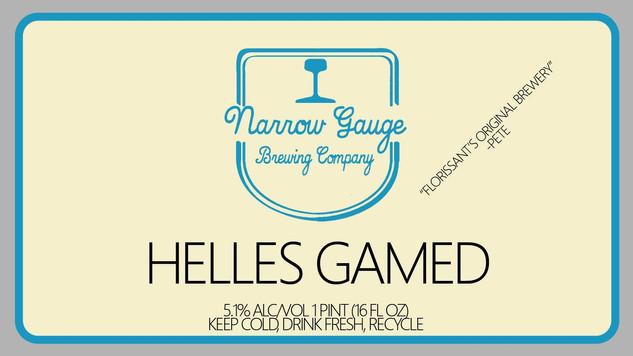 Helles Gamed