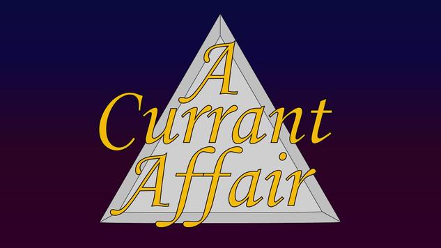 A Currant Affair
