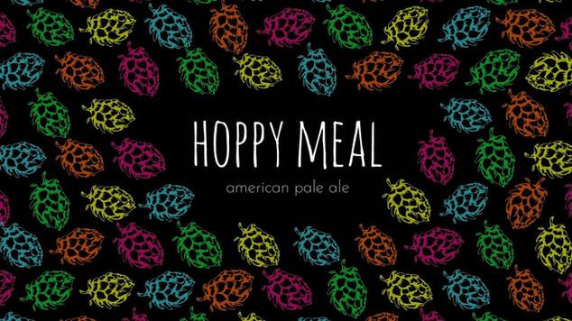 Hoppy Meal
