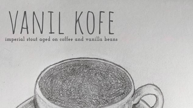 Vanil Kofe