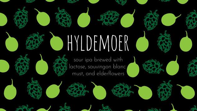 Hyldemoer