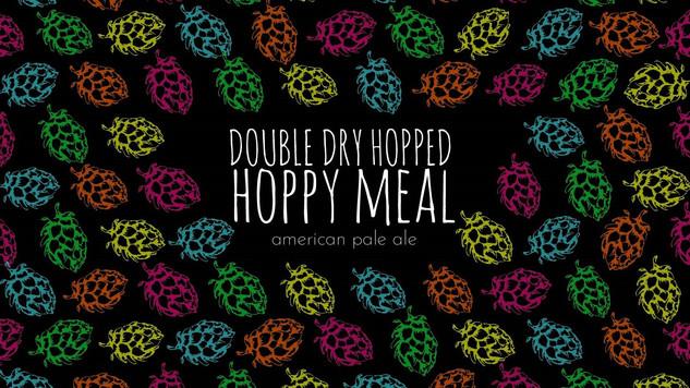 DDH Hoppy Meal