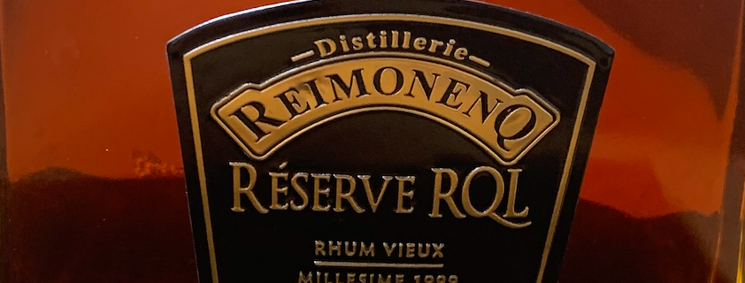 ReimonenQ Réserve RQL Millesime 1999