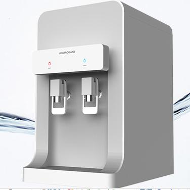 Fontaine à eau Hublot Tactile