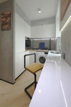 Дизайн мебели кухни в интерьере