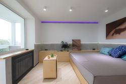 Дизайн мебели в квартире