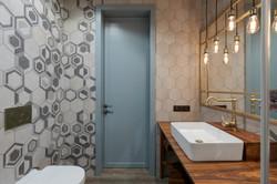 Дизайн интерьера в стеле лофт