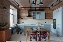 Дизайн мебели и изготовление