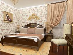 Спальня, FD