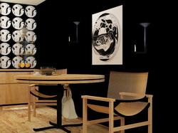 Кофейня Black Sea, FD