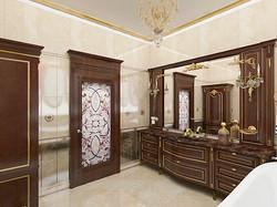 Ванная комната, FD