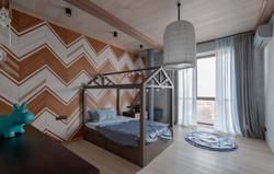 Дизайн интерьера детской комнаты в Одессе