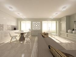 кухня гостинная в современном восточном стиле.jpg
