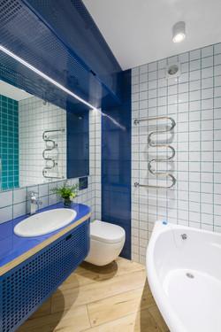 Дизайн интерьера smart квартиры