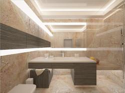 Ванная – хамам в современном стиле