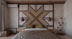 Дизайн освещения в интерьере от студии дизайна и архитектуры FOREST DESIGN