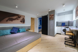 Декорирование и мебель в интерьере