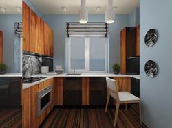 Кухня, FD