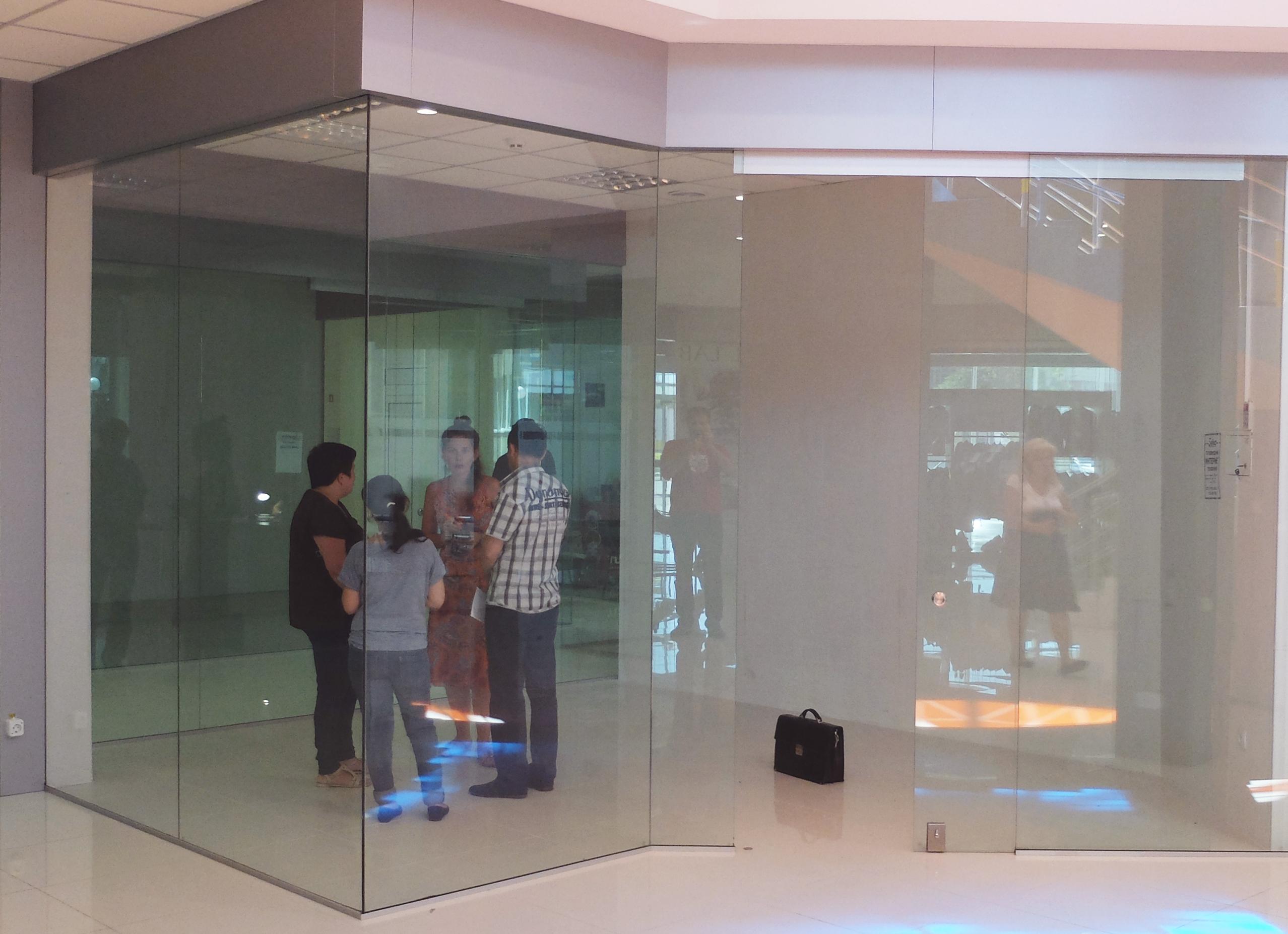 дизайн торговых витрин