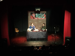 Podcasts at Oh My Ribs!