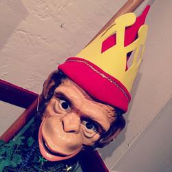 King Monkey Tree at Oh My Ribs!