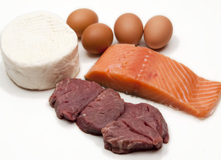 All Things Protein