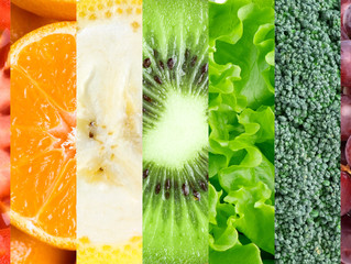 A Beginner's Guide to Diet & Nutrition
