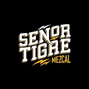 Señor Tigre Mezcal