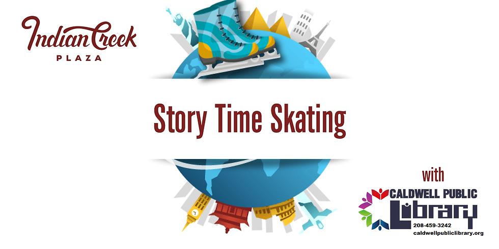Story Time Skating