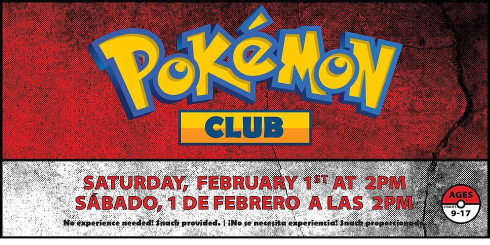 Pokémon Club