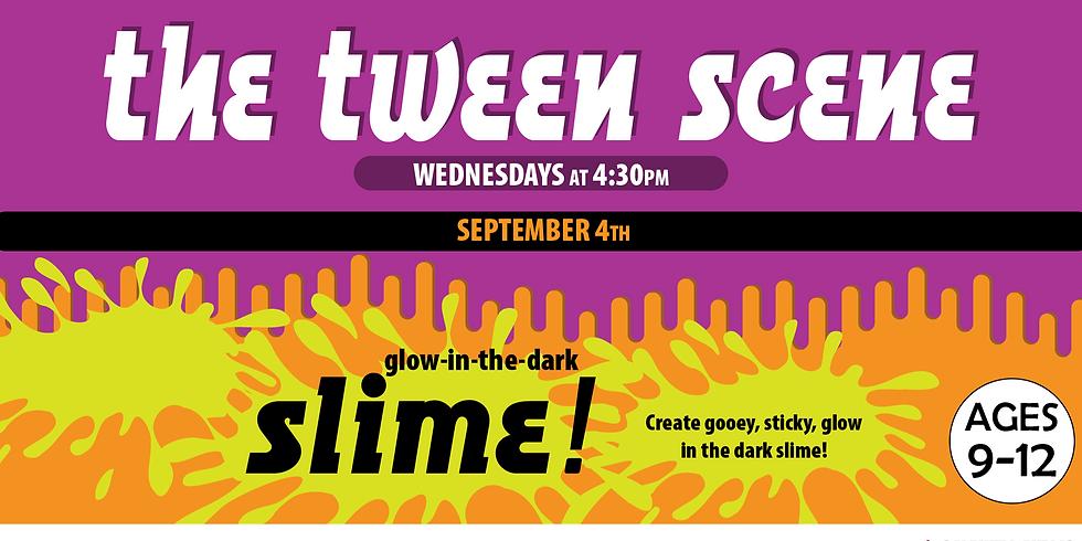 Tween Scene: GITD Slime!