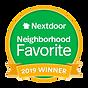 Nextdoor Favorite Badge.png