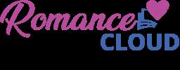 image of the romance book cloud logo