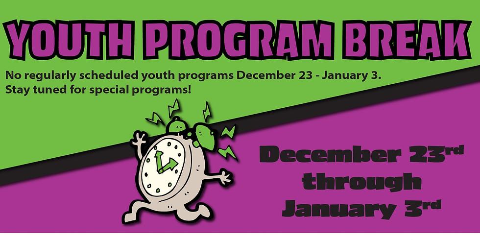 Youth Program Break