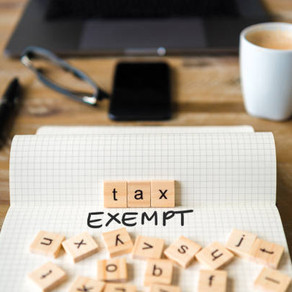 Tax Exemptions for Homeowners