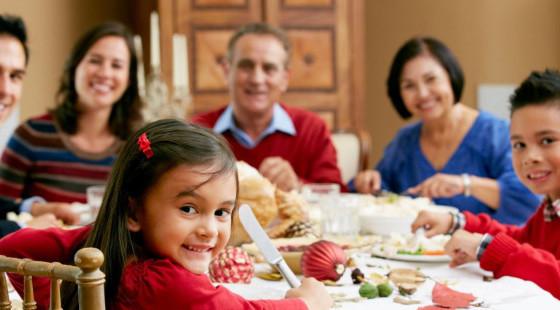 El sabor agridulce que pueden dejar las festividades en una familia con alergia alimentaria
