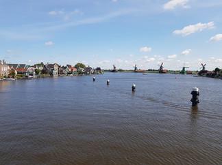 Amsterdam Sea
