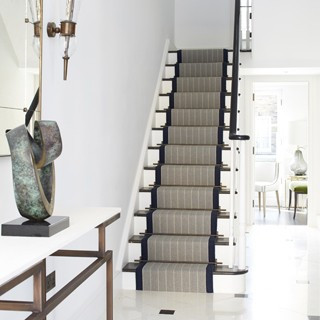 Stair runner Bristol Design Flooring Ltd