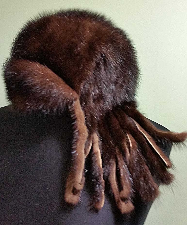 жокейка уши резанные