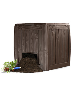 KETER-Deco Composter