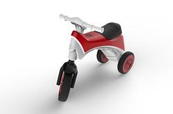 Trikes, Running bikes