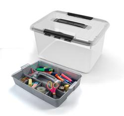 CURVER-Optima Storage Box