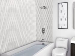 Wall Tiles Modern Ratan