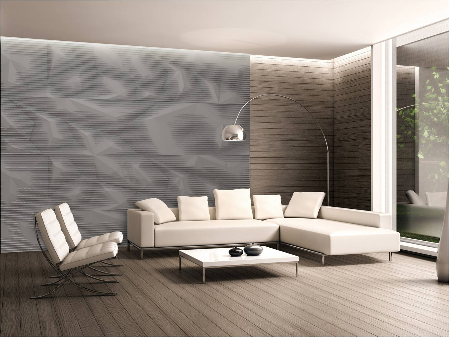 Wall Tiles Urban