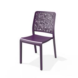 EVOLUTIF - Charlotte City Chair
