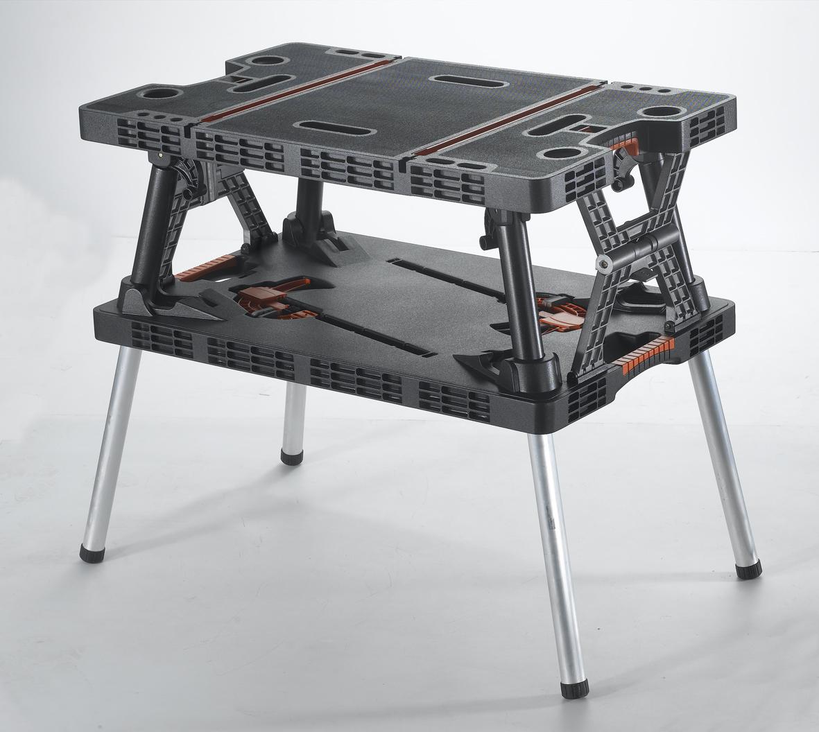 KETER-Folding Work Table