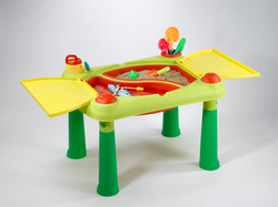 KETER-Sand & Water Play Table